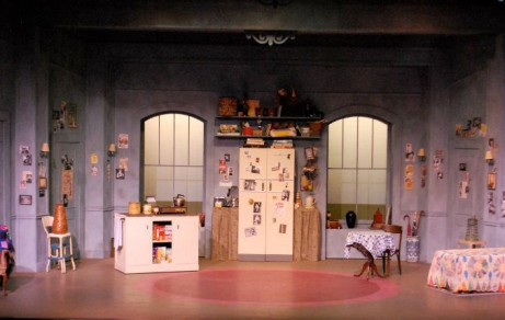 The Drowsey Chaperone (2009 - 10)