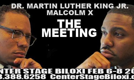 The Meeting (2014 - 2015)