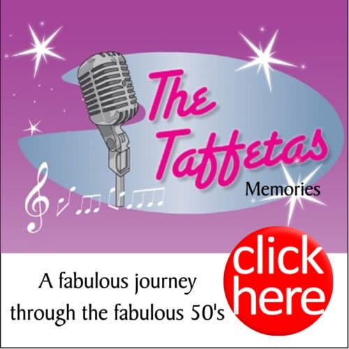 """THE MUSICAL """"THE TAFFETAS - MEMORIES"""" @ Center Stage Theatre 