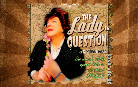 The Lady in Question (2015-2016)
