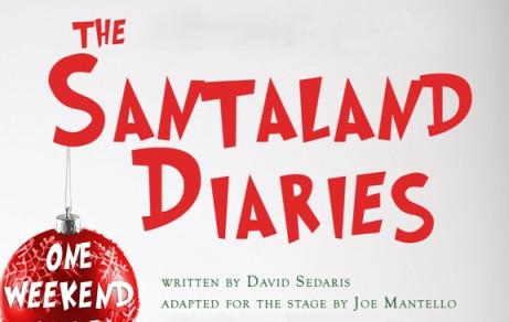 The Santaland Diaries (2015 - 2016)