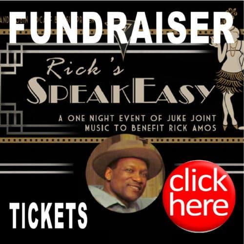 RICK'S SPEAKEASY - A JUKE JOINT FUNDRAISER @ Biloxi | Mississippi | United States